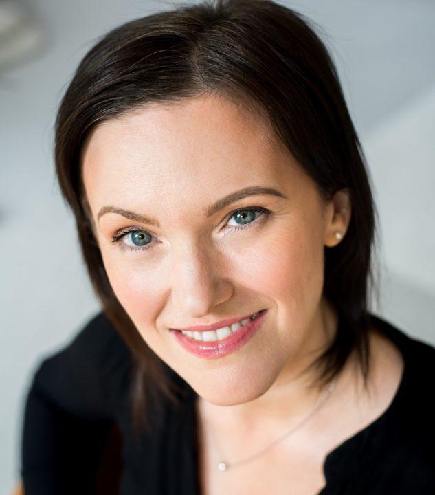 Lisa Mosconi, PhD
