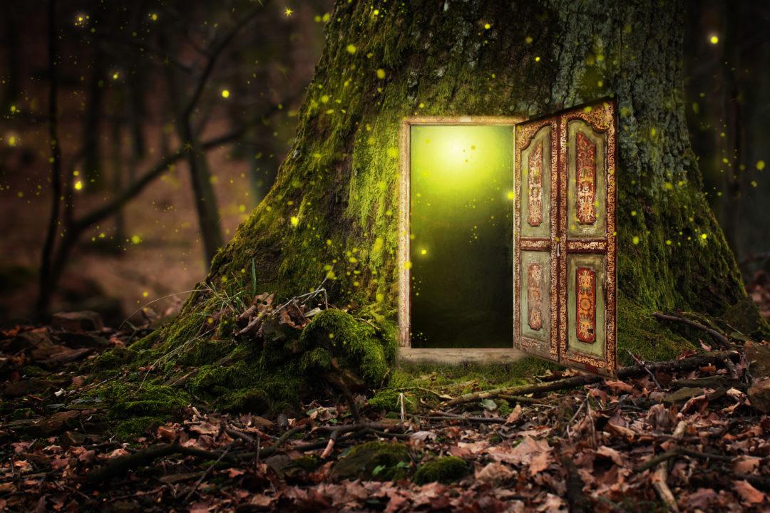 Magical Doorway