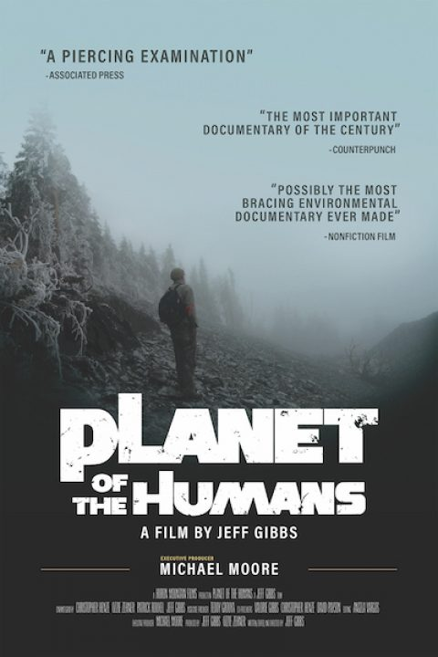Planet of the Humans Directed by Jeff Gibbs | RUMBLE MEDIA