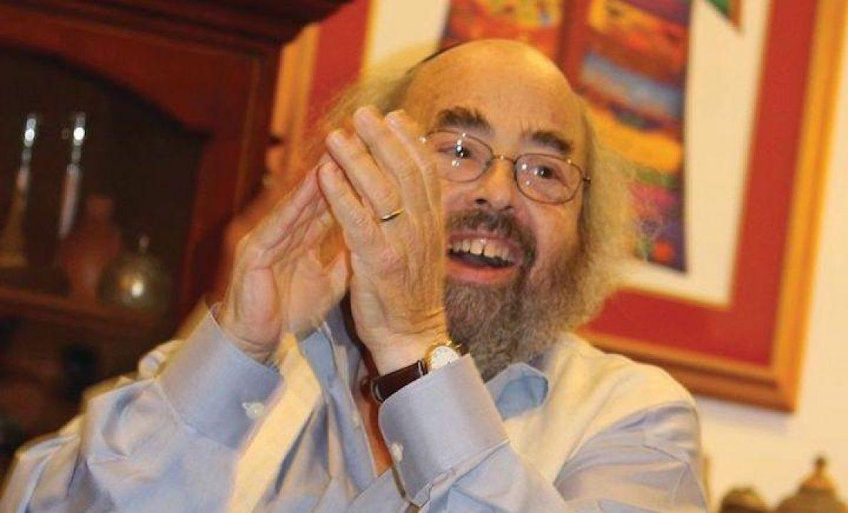 Rabbi Wayne Dosick