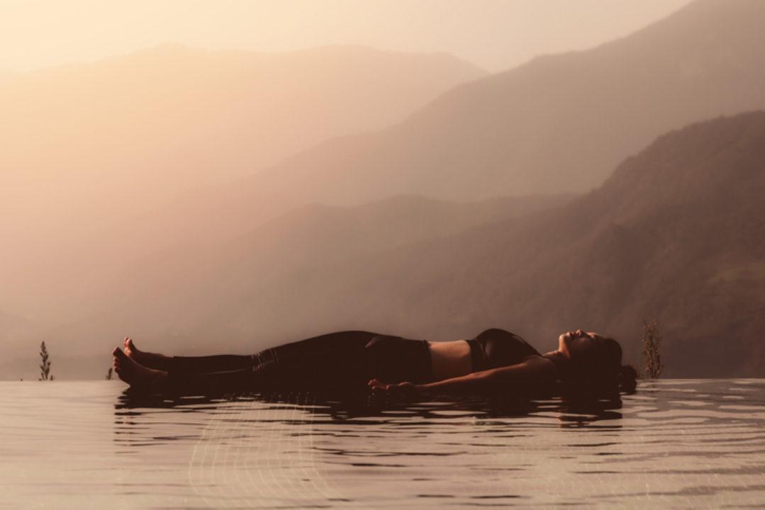 5 Yoga Poses For Stress Relief Spirituality Health