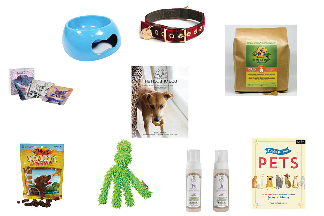 Pet Related Products