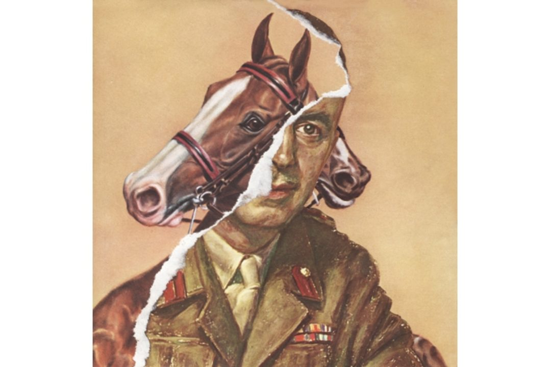 Peace Lessons From A War Horse Spirituality Health