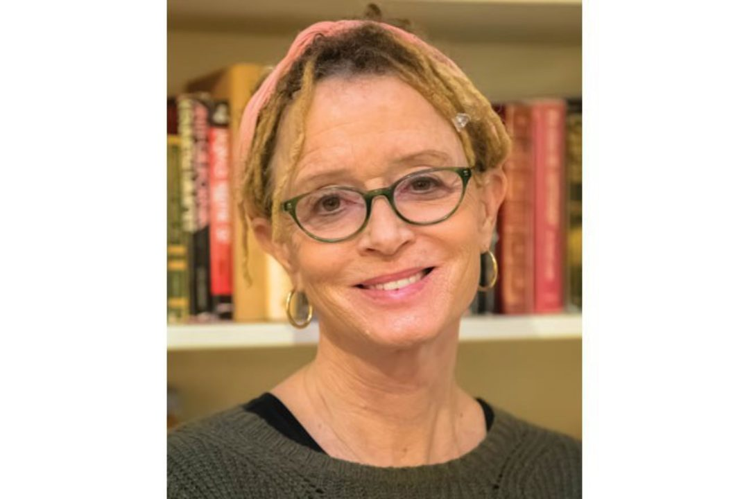 anne lamott summary Author anne lamott shares a story of hope after tragedy.