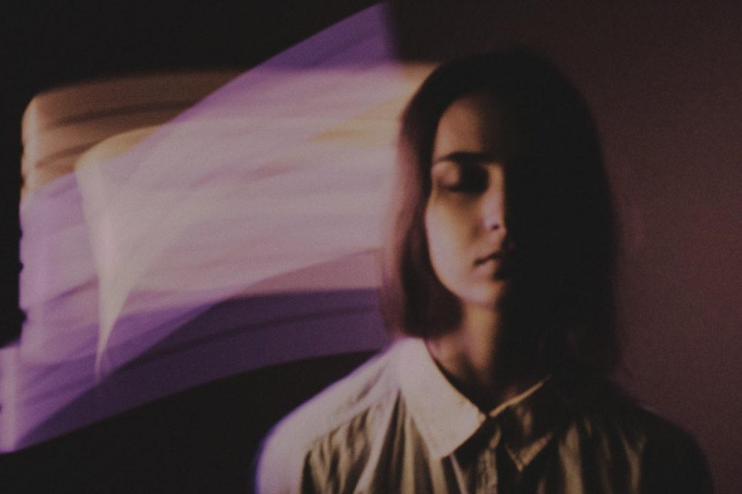 woman aura