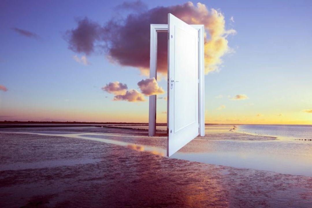 Doorway to dreams