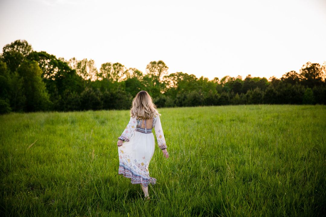 Grounding in a field