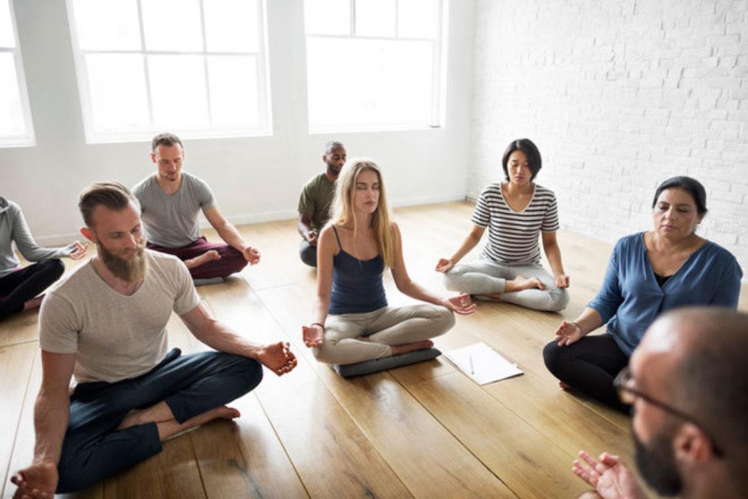 How do I know I'm meditating correctly?
