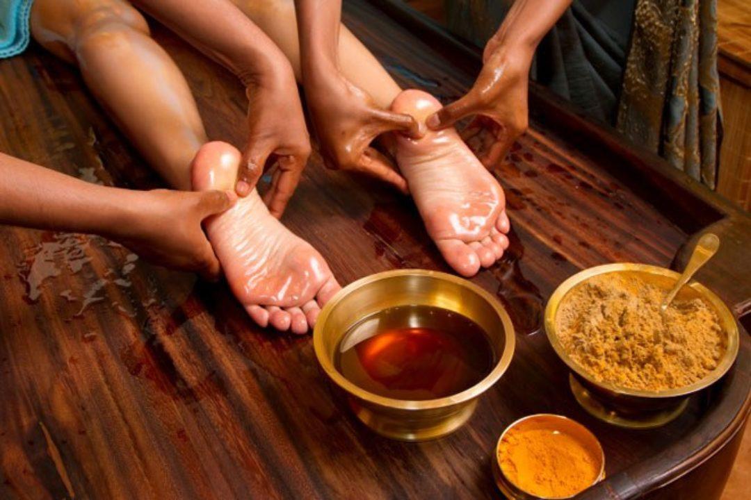 Treating Inflammation with Ayurveda - Spirituality & Health