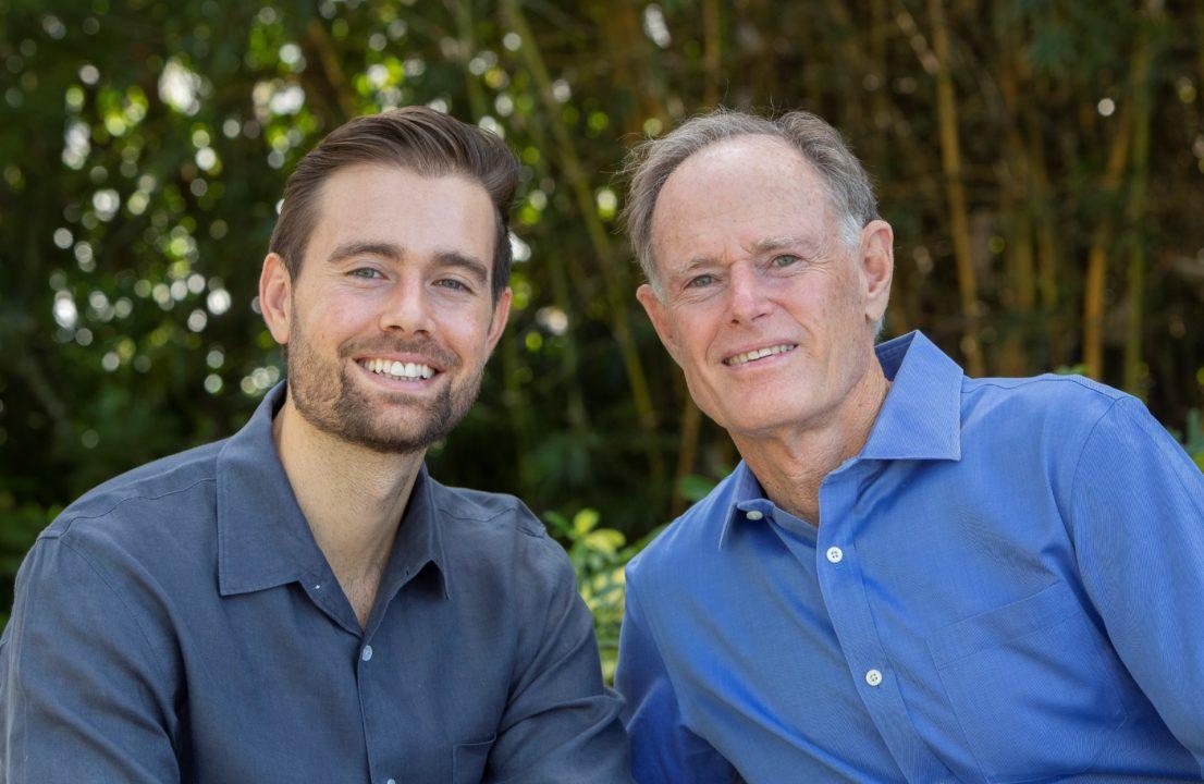 David and Austin Perlmutter