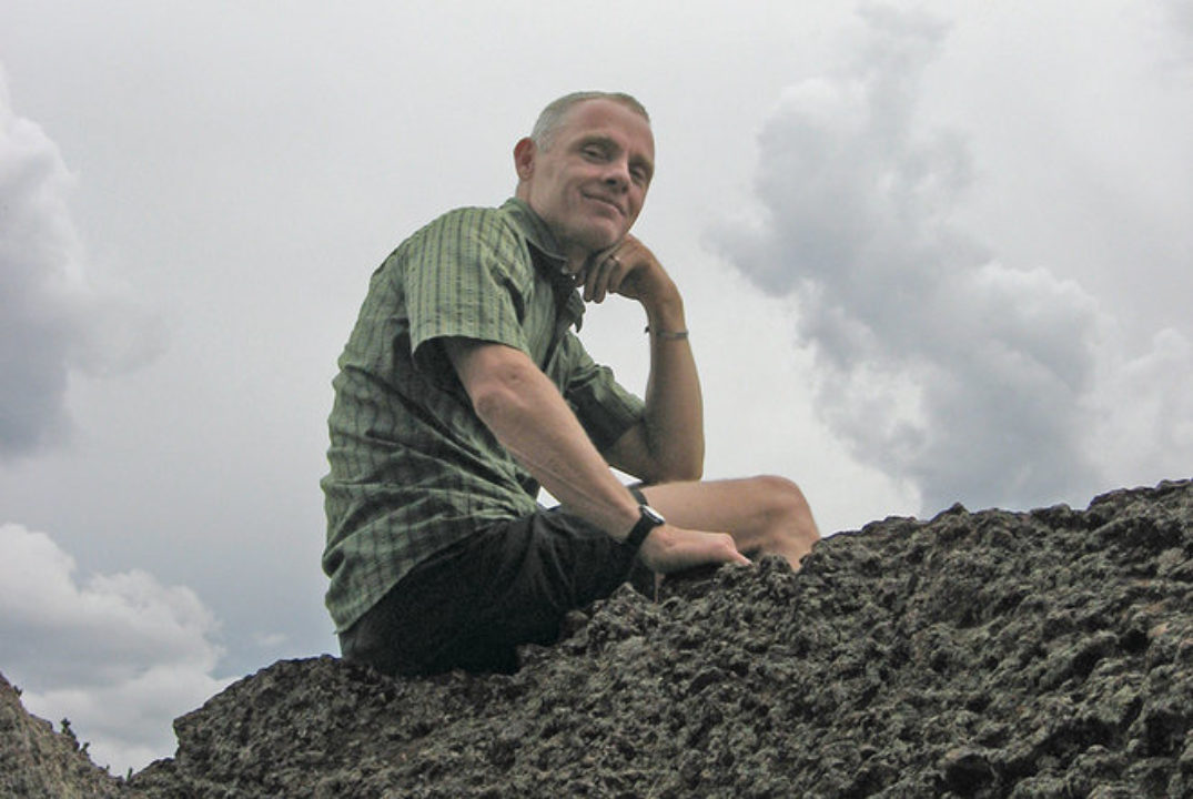<em>Edit Article</em> Spiritual Heroes 2013: Q&amp;A with Adyashanti