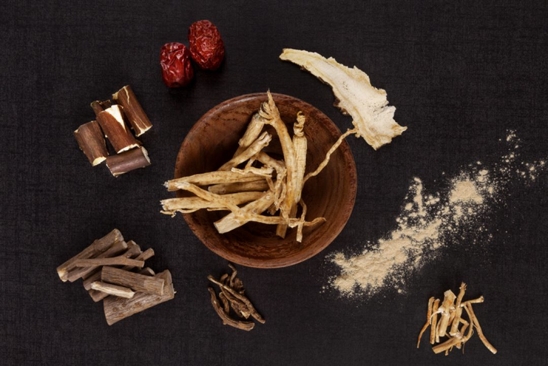 Adaptogens: traditional medicinal herbs