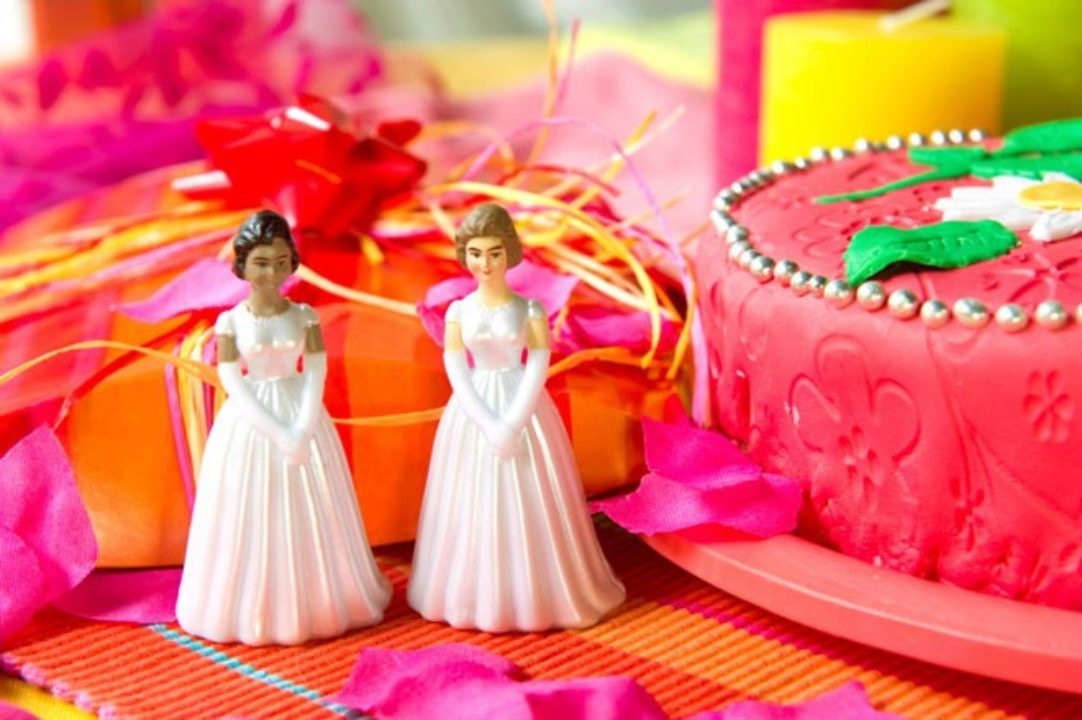 <em>Edit Article</em> Rabbi Rami: Why Force Christian Bakers to Bake Cakes For Gay Weddings?