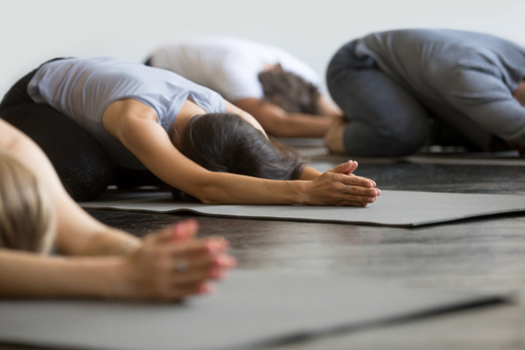 7 Ways To Make Yoga Class A Self Discovery Goldmine Spirituality Health