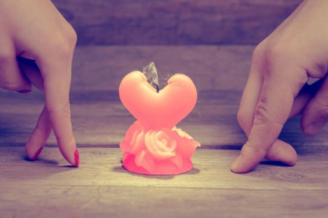 zimzum of love