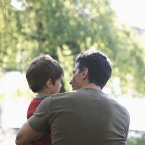 <em>Edit Article</em> Men Who Are Fathers