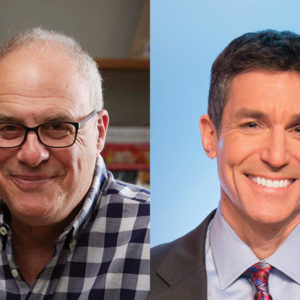 Mark Bittman and David L. Katz