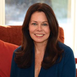 Headshot of Cheryl Richardson