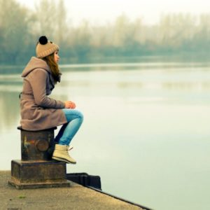 <em>Edit Article</em> What to Do When You're the Emotionally Unavailable One