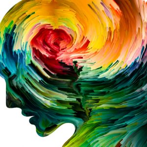 Undigested emotion affects mind and body