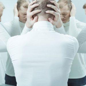 avoid harsh self-talk