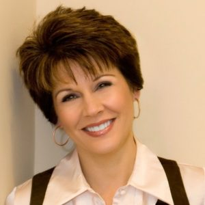 Image of Jennifer Rothschild