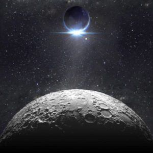 Space image for Vedic birth chart