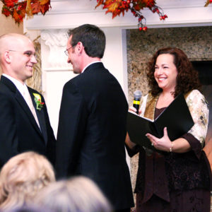 <em>Edit Article</em> First of its kind: An LGBTQ Ceremony Course for Celebrants