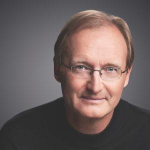 Author Andrew Holecek