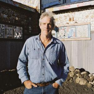editor in chief, Stephen Kiesling