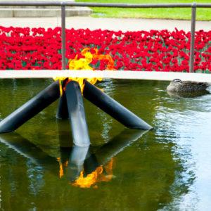 State War Memorial Perth