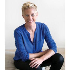 Headshot of Tisha Morris