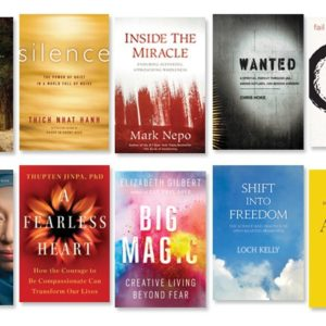Compiled image of our top 10 books of 2015
