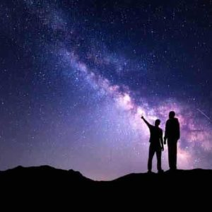<em>Edit Article</em> Rabbi Rami: How to Talk with My Astronomer Daughter about God?