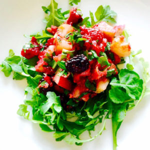 Spring into Summer Salad