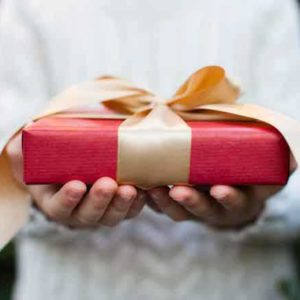 <em>Edit Article</em> The Heart of Money: I'm sick of giving Christmas gifts to my spoiled kids. What do I do?