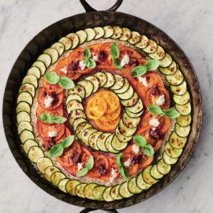 Mediterranean Vegetable Rice
