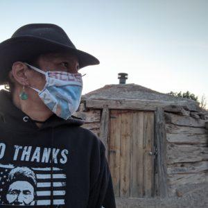Navajo Musician and Activist Klee Benally