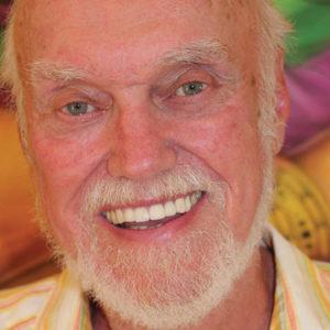 Baba Ram Dass, spiritual teacher and leader