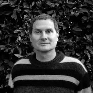 Bestselling author Rob Bell