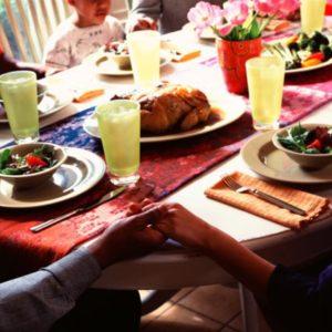 <em>Edit Article</em> Rabbi Rami: &quot;Does what I eat really matter?&quot;