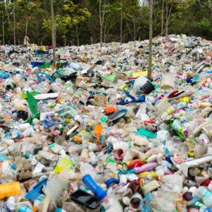 Plastic in nature