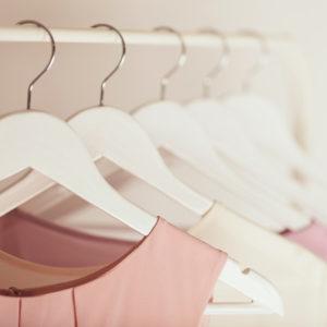 tidy hangers