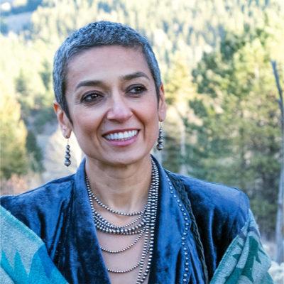 Zainab Salbi