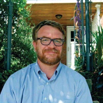 Ben Nussbaum editor