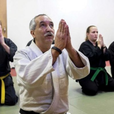 <em>Edit Article</em> If You've Lost Your Sight, Try Surfing and Martial Arts