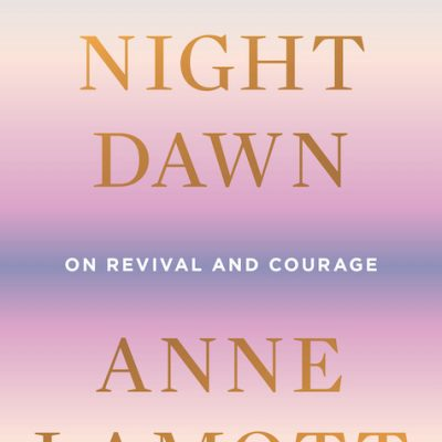 Dusk Night Dawn by Anne Lamott