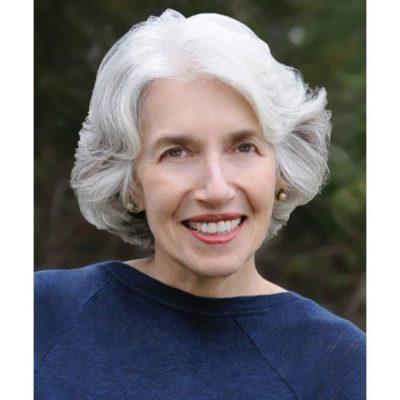 Headshot of Dava Sobel