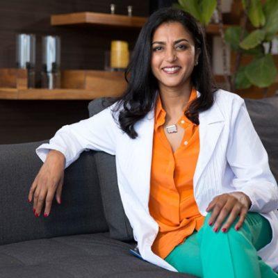 Image of Dr. Neha Sangwan