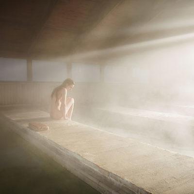 <em>Edit Article</em> The Healing Power of Water